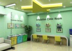 门诊治疗室场景B