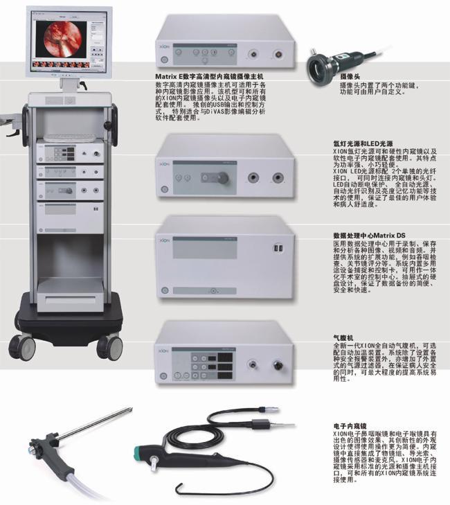 MATRIX E 高清BOBapp体育下载摄像系统