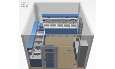 BOBapp体育下载消毒系统3D设计打印