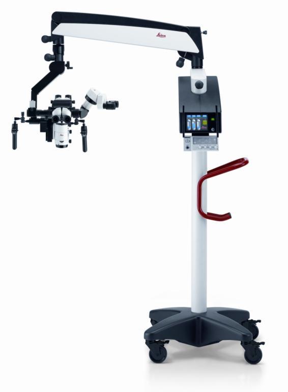 f20手术显微镜-leica m525